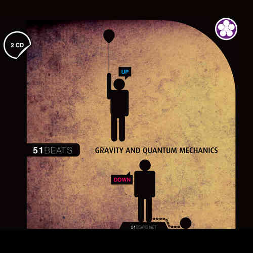 VVAA Gravity and Quantum Mechanics (2CD)